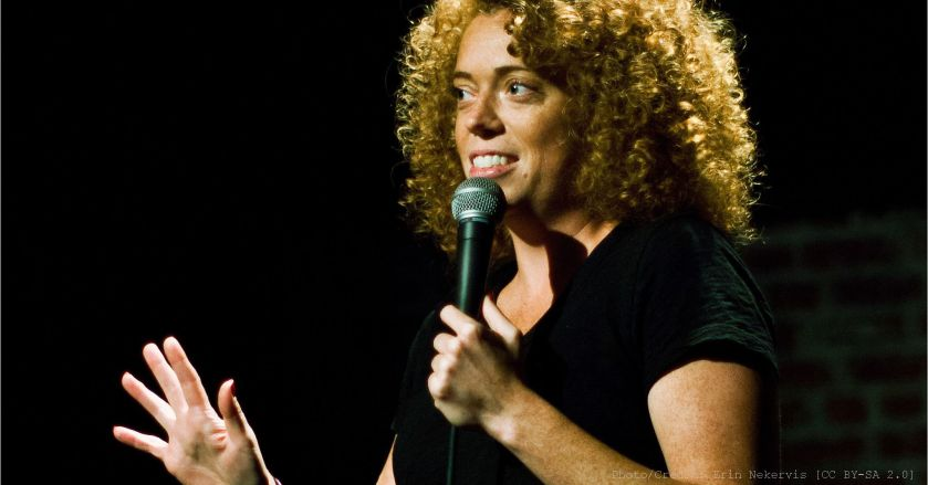 Comedians You Should Know in Brooklyn Sept21 2016