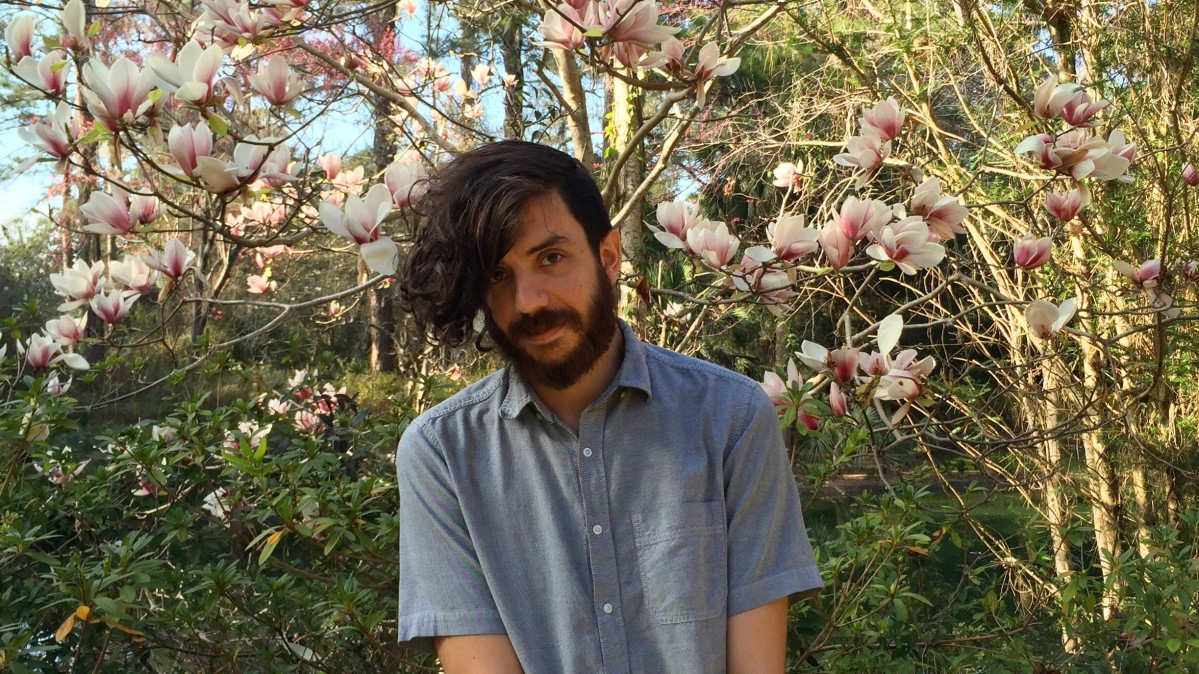 Kaveh Akbar on Poetry