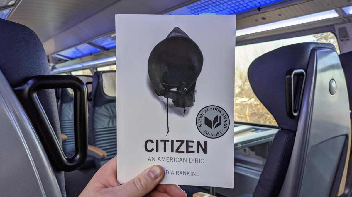 Citizen: An AmericanLyric
